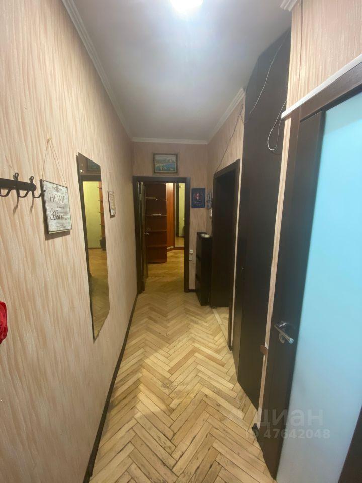 Продажа двухкомнатной квартиры Москва, метро Водный стадион, Кронштадтский бульвар 29, цена 9900000 рублей, 2021 год объявление №632869 на megabaz.ru