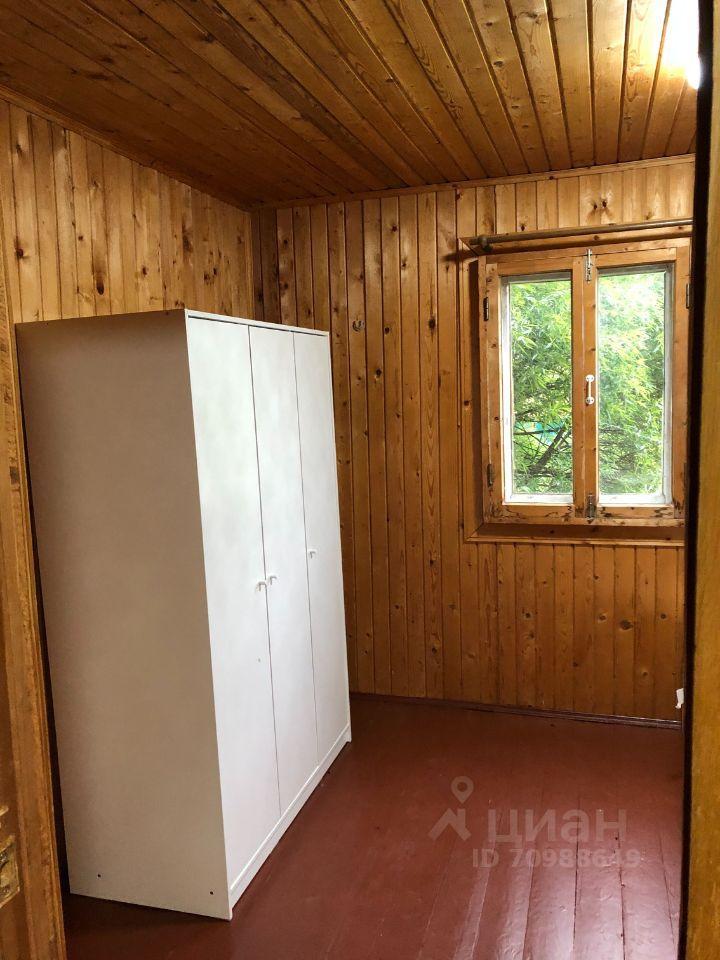 Продажа дома деревня Покровка, Полевая улица 27, цена 3200000 рублей, 2021 год объявление №630381 на megabaz.ru