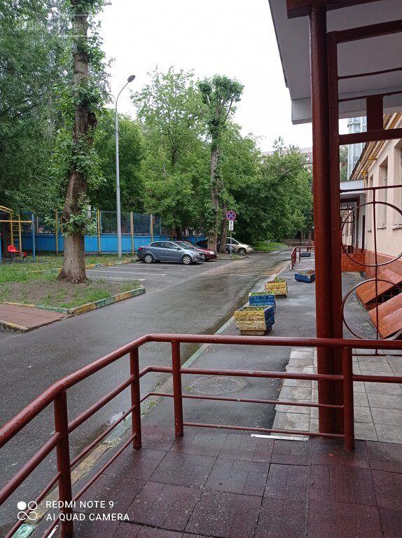 Продажа комнаты Москва, метро Электрозаводская, Медовый переулок 6, цена 3000000 рублей, 2021 год объявление №634867 на megabaz.ru