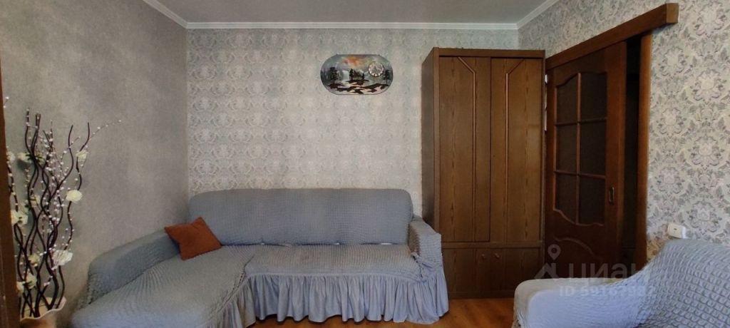 Продажа однокомнатной квартиры поселок Литвиново, метро Щелковская, цена 3250000 рублей, 2021 год объявление №631301 на megabaz.ru