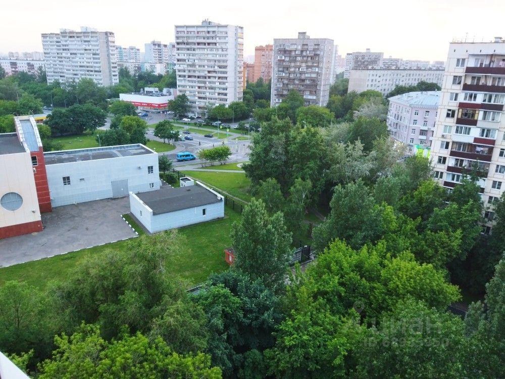 Продажа однокомнатной квартиры Москва, метро Рязанский проспект, улица Академика Скрябина 7к2, цена 9950000 рублей, 2021 год объявление №635322 на megabaz.ru