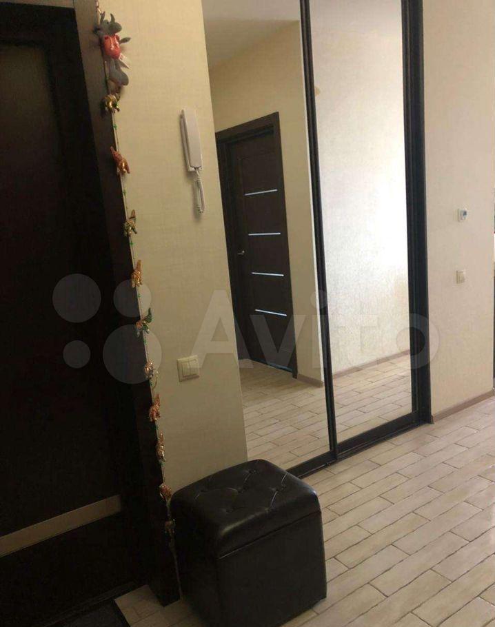 Продажа двухкомнатной квартиры Дмитров, улица Космонавтов 56, цена 6850000 рублей, 2021 год объявление №635890 на megabaz.ru