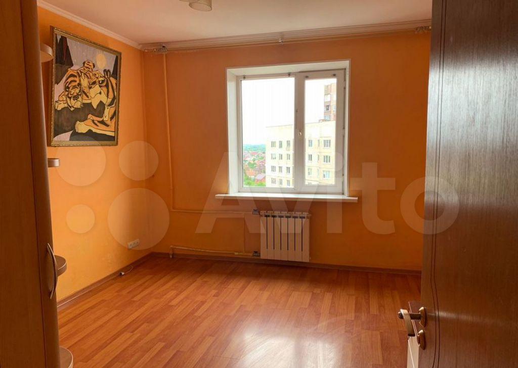 Продажа двухкомнатной квартиры Жуковский, улица Гудкова 3, цена 6850000 рублей, 2021 год объявление №635578 на megabaz.ru