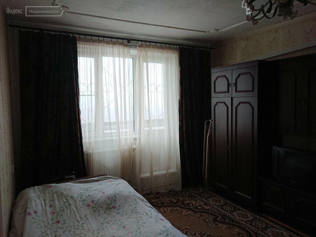 Аренда однокомнатной квартиры Москва, метро Аннино, Варшавское шоссе 154к2, цена 30000 рублей, 2021 год объявление №1404092 на megabaz.ru