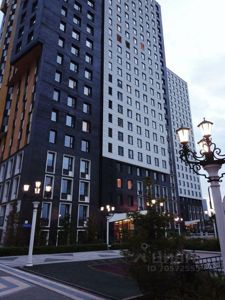 Аренда однокомнатной квартиры Москва, метро Водный стадион, Выборгская улица 7к2, цена 60000 рублей, 2021 год объявление №1404112 на megabaz.ru