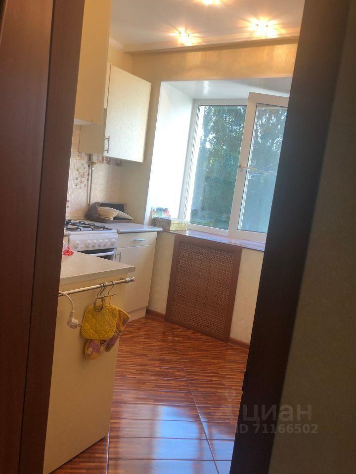Аренда двухкомнатной квартиры Волоколамск, Школьная улица 4, цена 20000 рублей, 2021 год объявление №1417350 на megabaz.ru