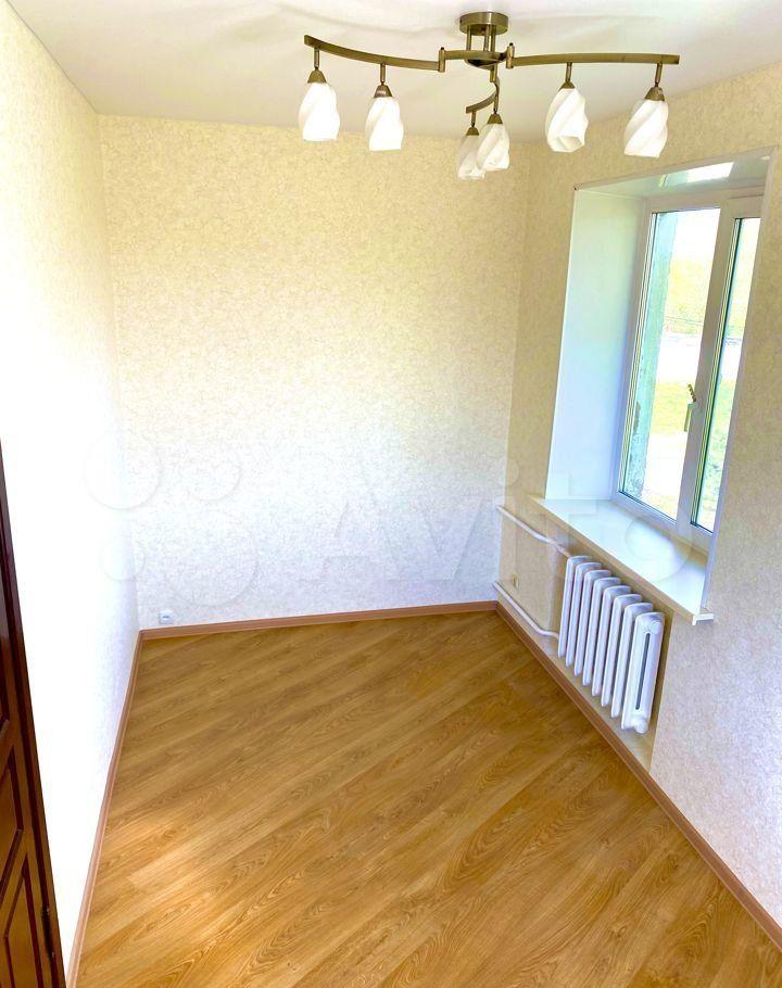 Продажа двухкомнатной квартиры село Новопетровское, Полевая улица 4, цена 3100000 рублей, 2021 год объявление №689191 на megabaz.ru