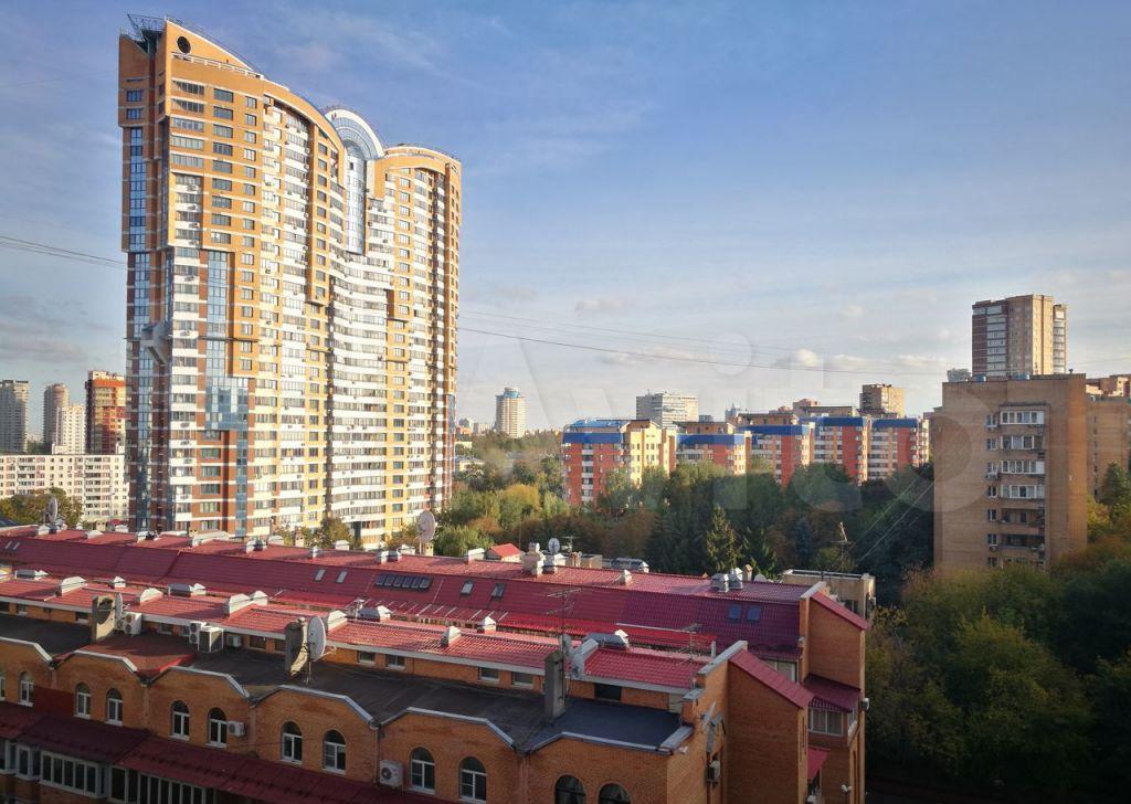 Продажа трёхкомнатной квартиры Москва, метро Профсоюзная, улица Вавилова 81к1, цена 22000000 рублей, 2021 год объявление №694803 на megabaz.ru