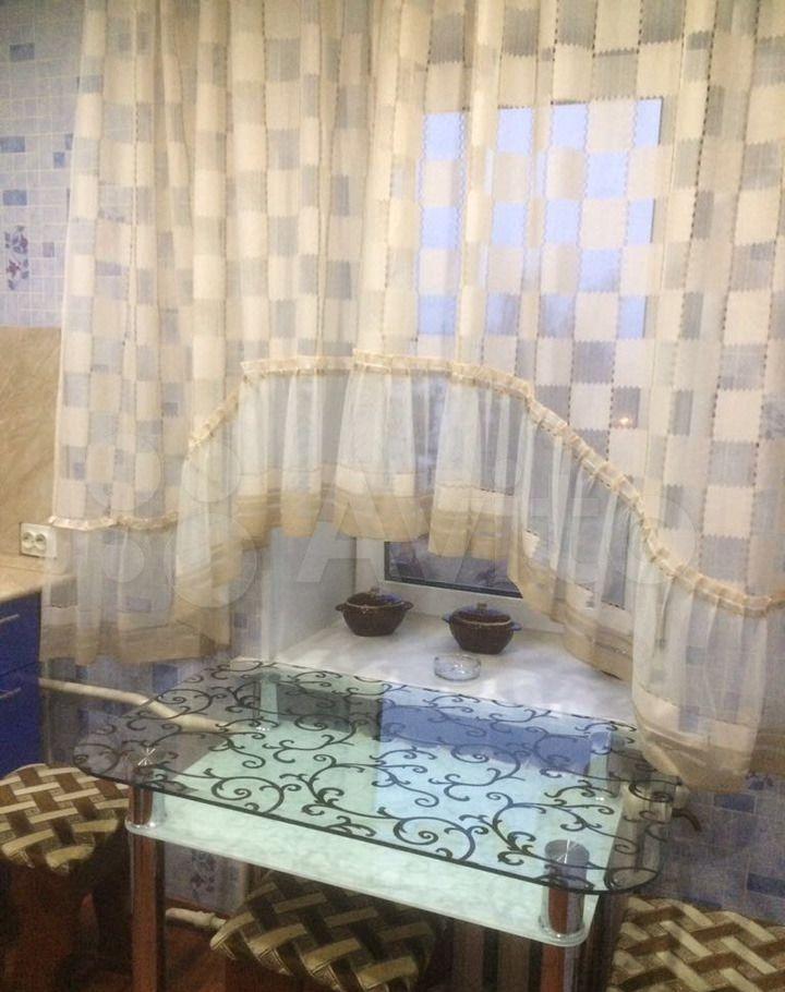 Аренда однокомнатной квартиры Руза, Федеративная улица 10, цена 17000 рублей, 2021 год объявление №1312495 на megabaz.ru