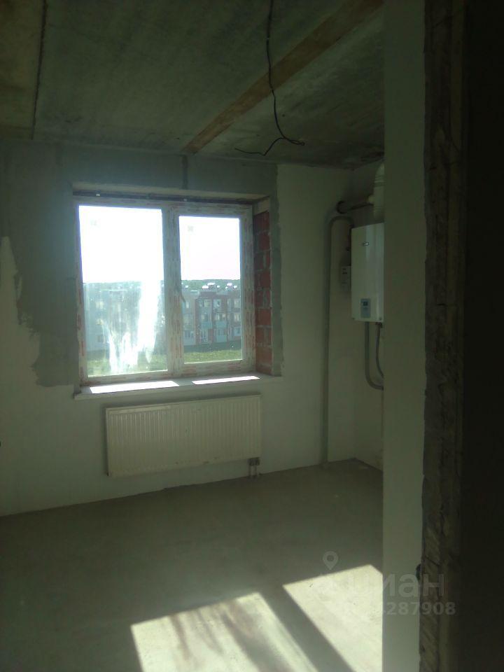 Продажа двухкомнатной квартиры село Верзилово, цена 2600000 рублей, 2021 год объявление №632278 на megabaz.ru