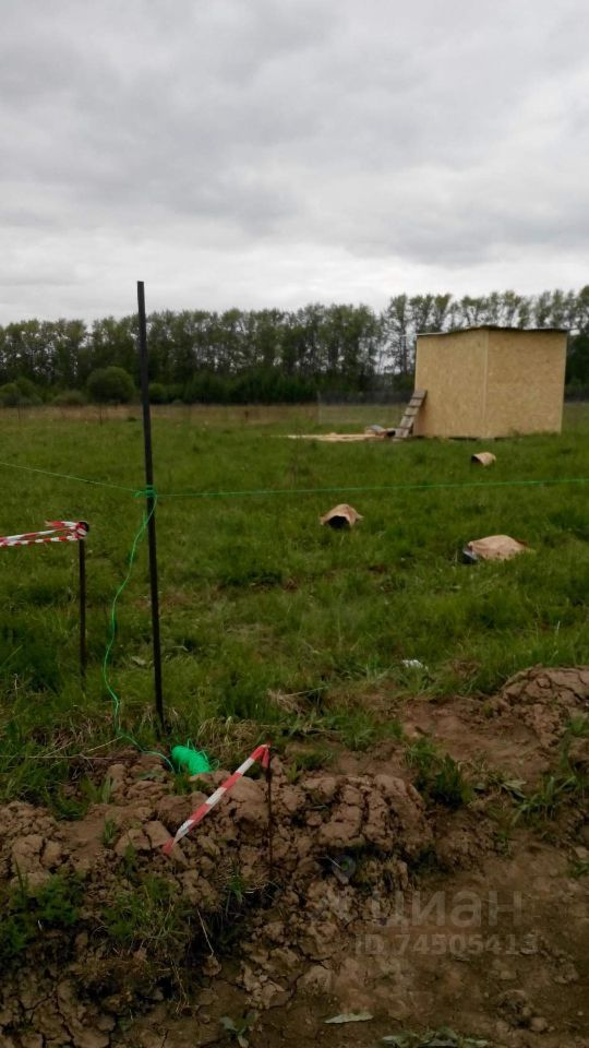 Продажа дома село Никитское, цена 2000000 рублей, 2021 год объявление №634596 на megabaz.ru