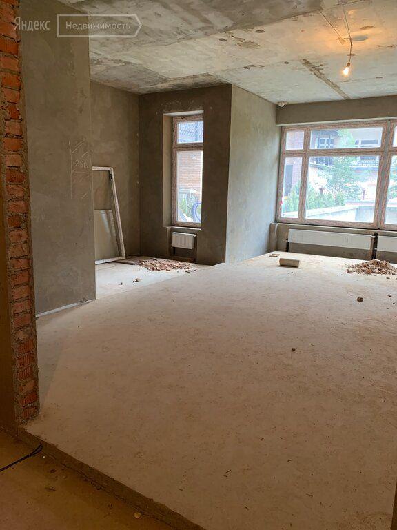 Продажа двухкомнатной квартиры деревня Семенково, Сиреневая улица 6, цена 18480000 рублей, 2021 год объявление №673768 на megabaz.ru