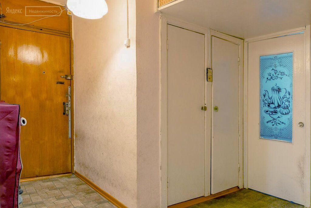 Продажа двухкомнатной квартиры Москва, метро Юго-Западная, проспект Вернадского 117, цена 9500000 рублей, 2021 год объявление №634528 на megabaz.ru