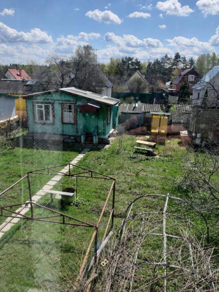 Продажа дома СНТ Родник, 4-я линия 119, цена 1000000 рублей, 2021 год объявление №634518 на megabaz.ru