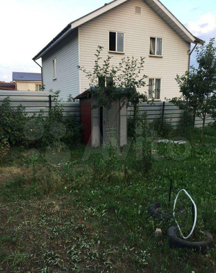 Продажа дома Куровское, цена 4000000 рублей, 2021 год объявление №648317 на megabaz.ru