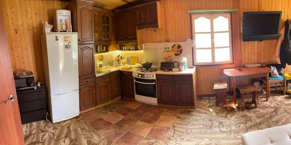 Продажа дома садовое товарищество Строитель, цена 3200000 рублей, 2021 год объявление №635851 на megabaz.ru
