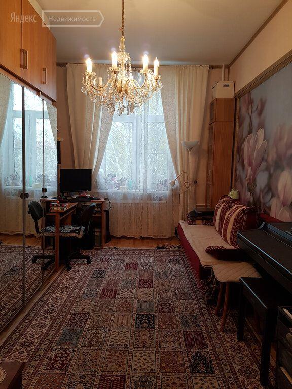 Продажа двухкомнатной квартиры Москва, метро Владыкино, Ботаническая улица 8, цена 19900000 рублей, 2021 год объявление №634524 на megabaz.ru