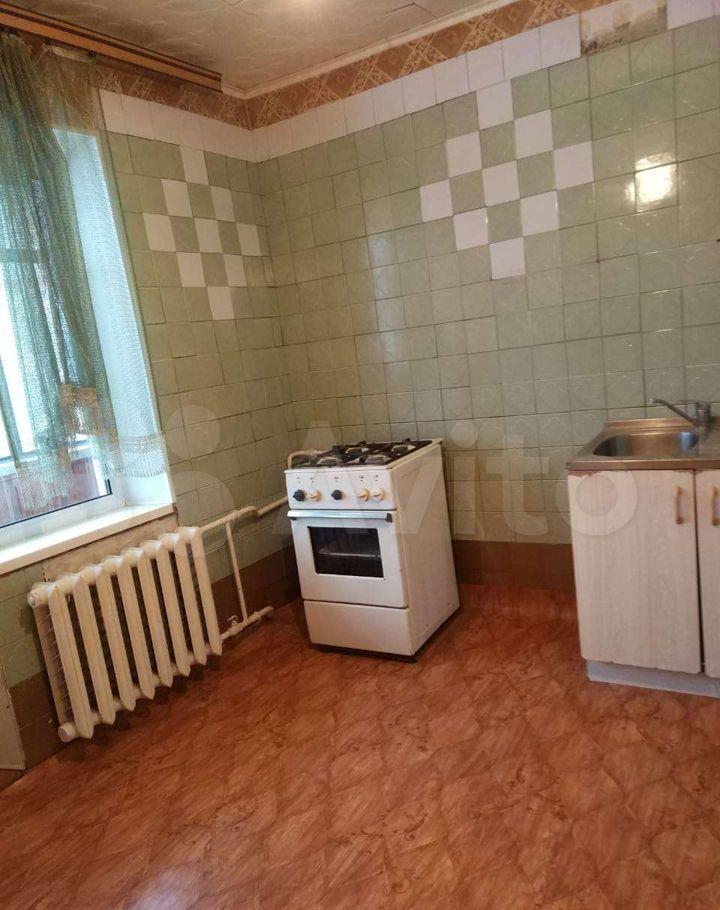 Продажа однокомнатной квартиры деревня Малая Дубна, цена 1600000 рублей, 2021 год объявление №559595 на megabaz.ru