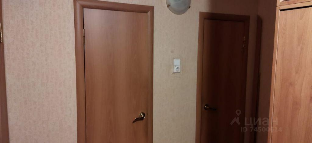 Продажа однокомнатной квартиры Ивантеевка, улица Бережок 8, цена 5650000 рублей, 2021 год объявление №634510 на megabaz.ru
