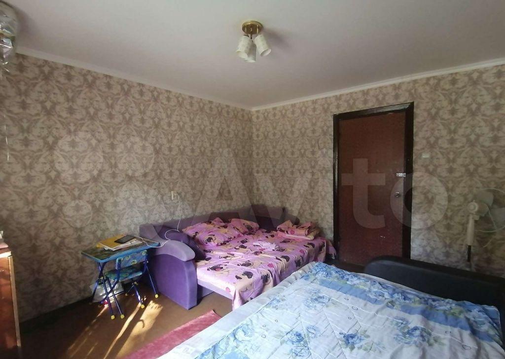 Аренда комнаты Бронницы, улица Льва Толстого 3Б, цена 15000 рублей, 2021 год объявление №1469054 на megabaz.ru