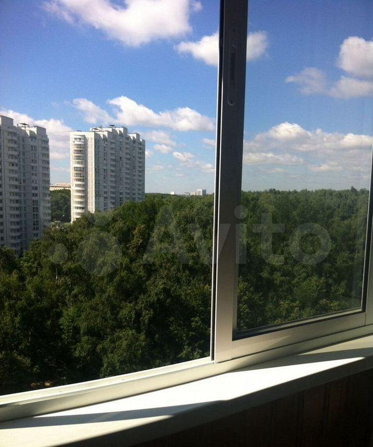 Аренда однокомнатной квартиры Москва, метро Аннино, Варшавское шоссе 158к2, цена 35000 рублей, 2021 год объявление №1469617 на megabaz.ru