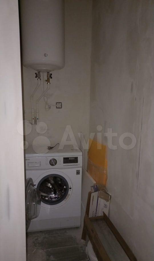 Продажа однокомнатной квартиры деревня Большие Жеребцы, цена 3000000 рублей, 2021 год объявление №640536 на megabaz.ru