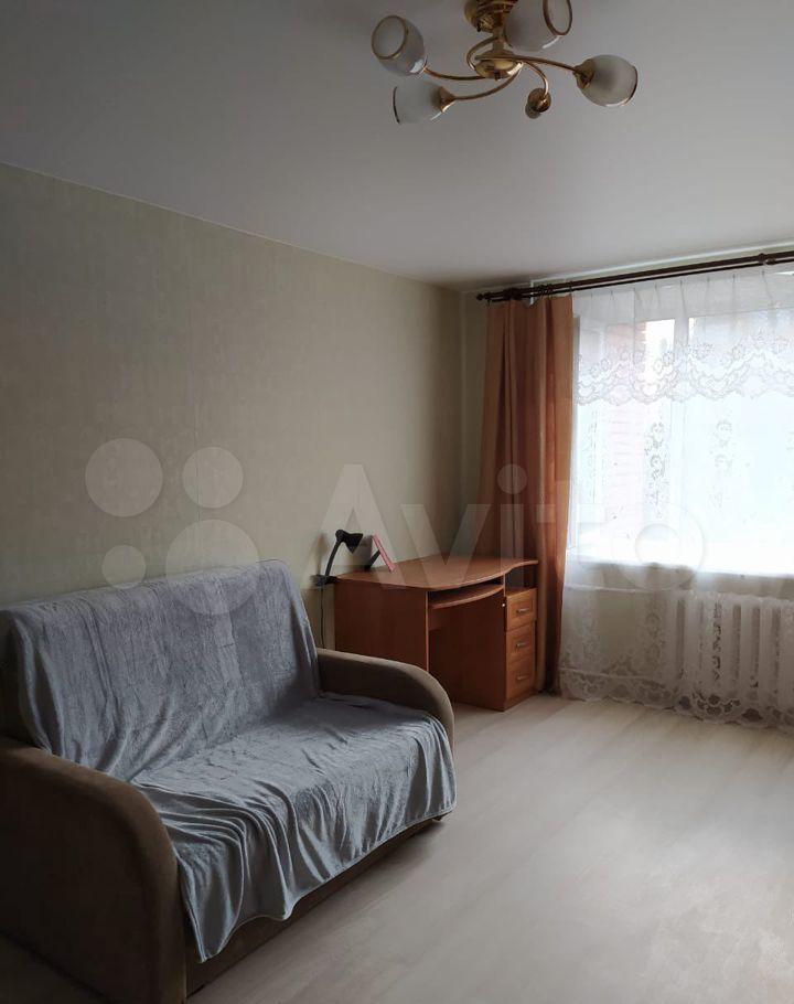 Аренда однокомнатной квартиры Пущино, цена 16000 рублей, 2021 год объявление №1455095 на megabaz.ru