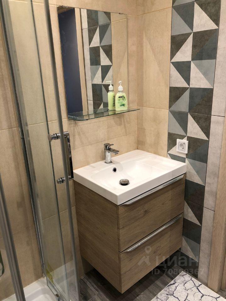 Аренда однокомнатной квартиры Москва, метро Аннино, цена 28000 рублей, 2021 год объявление №1404494 на megabaz.ru