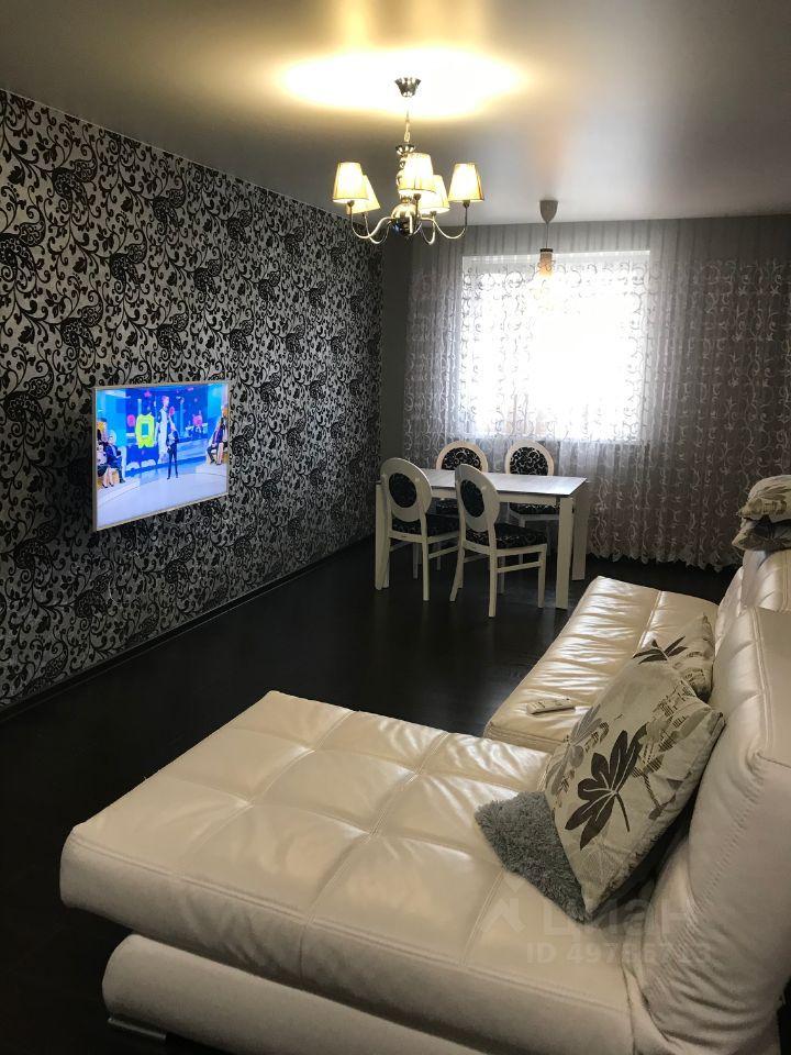 Продажа трёхкомнатной квартиры Балашиха, метро Новогиреево, Горенский бульвар 5, цена 15000000 рублей, 2021 год объявление №635232 на megabaz.ru