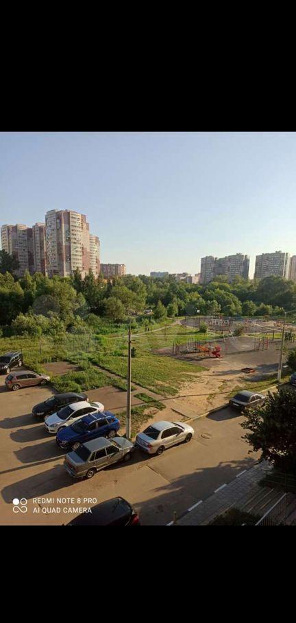 Продажа двухкомнатной квартиры Ивантеевка, улица Бережок 7, цена 6500000 рублей, 2021 год объявление №637984 на megabaz.ru