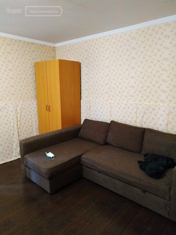 Аренда однокомнатной квартиры поселок Горки-2, цена 25000 рублей, 2021 год объявление №1404452 на megabaz.ru