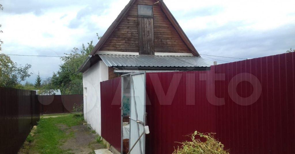Продажа дома Краснозаводск, цена 500000 рублей, 2021 год объявление №619479 на megabaz.ru
