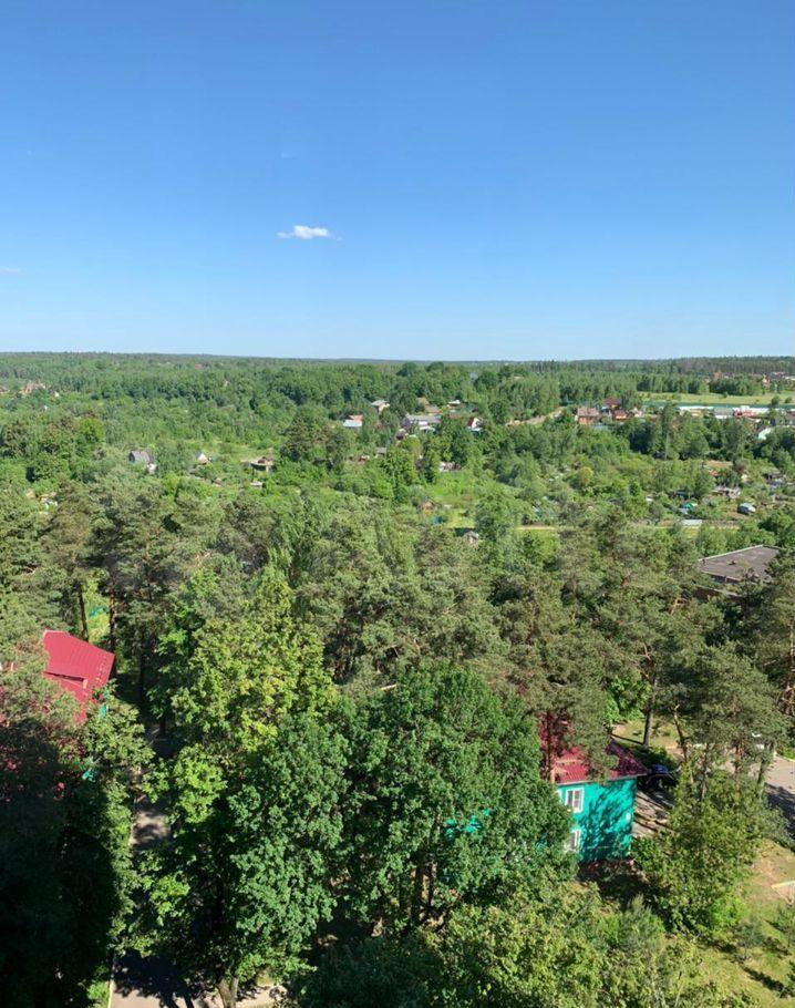 Аренда студии поселок Горки-10, цена 25000 рублей, 2021 год объявление №1404394 на megabaz.ru