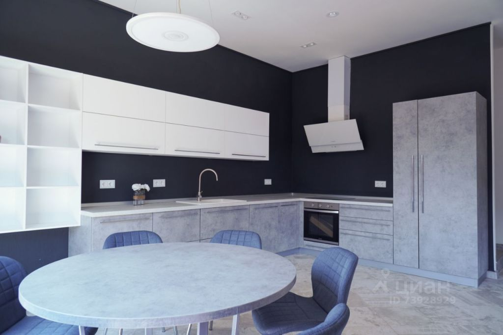 Продажа дома деревня Новинки, цена 27500000 рублей, 2021 год объявление №630383 на megabaz.ru