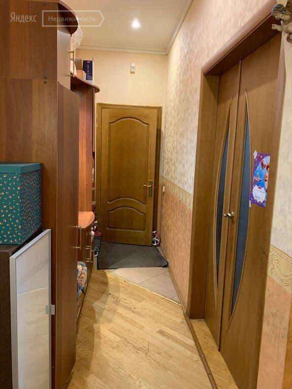 Продажа двухкомнатной квартиры Москва, метро Новокузнецкая, Руновский переулок 11/13с2, цена 25500000 рублей, 2021 год объявление №676277 на megabaz.ru