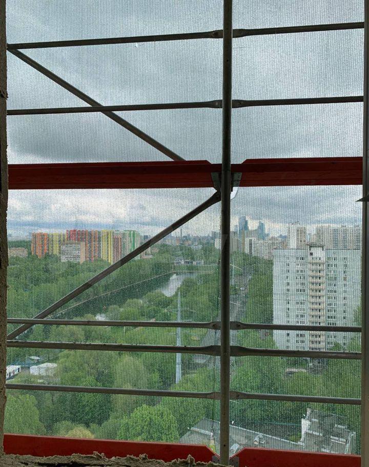 Продажа трёхкомнатной квартиры Москва, метро Кунцевская, Кастанаевская улица вл68, цена 28000000 рублей, 2021 год объявление №636842 на megabaz.ru
