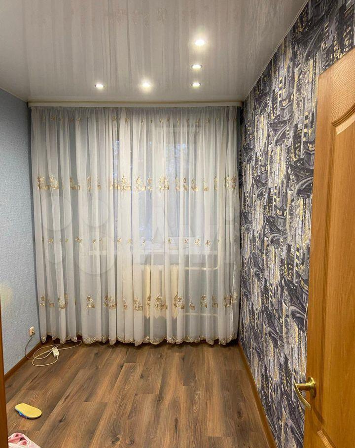 Продажа двухкомнатной квартиры село Узуново, цена 1100000 рублей, 2021 год объявление №634798 на megabaz.ru