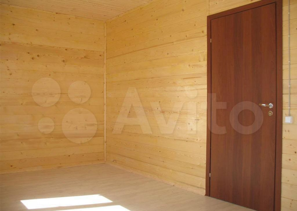 Продажа дома деревня Большие Жеребцы, цена 4500000 рублей, 2021 год объявление №634829 на megabaz.ru
