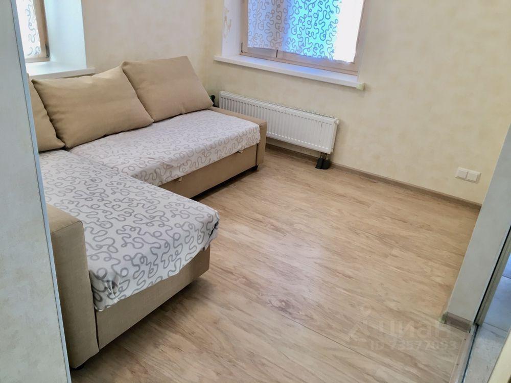 Аренда двухкомнатной квартиры Москва, метро Водный стадион, Головинское шоссе 8к1, цена 2900 рублей, 2021 год объявление №1404634 на megabaz.ru