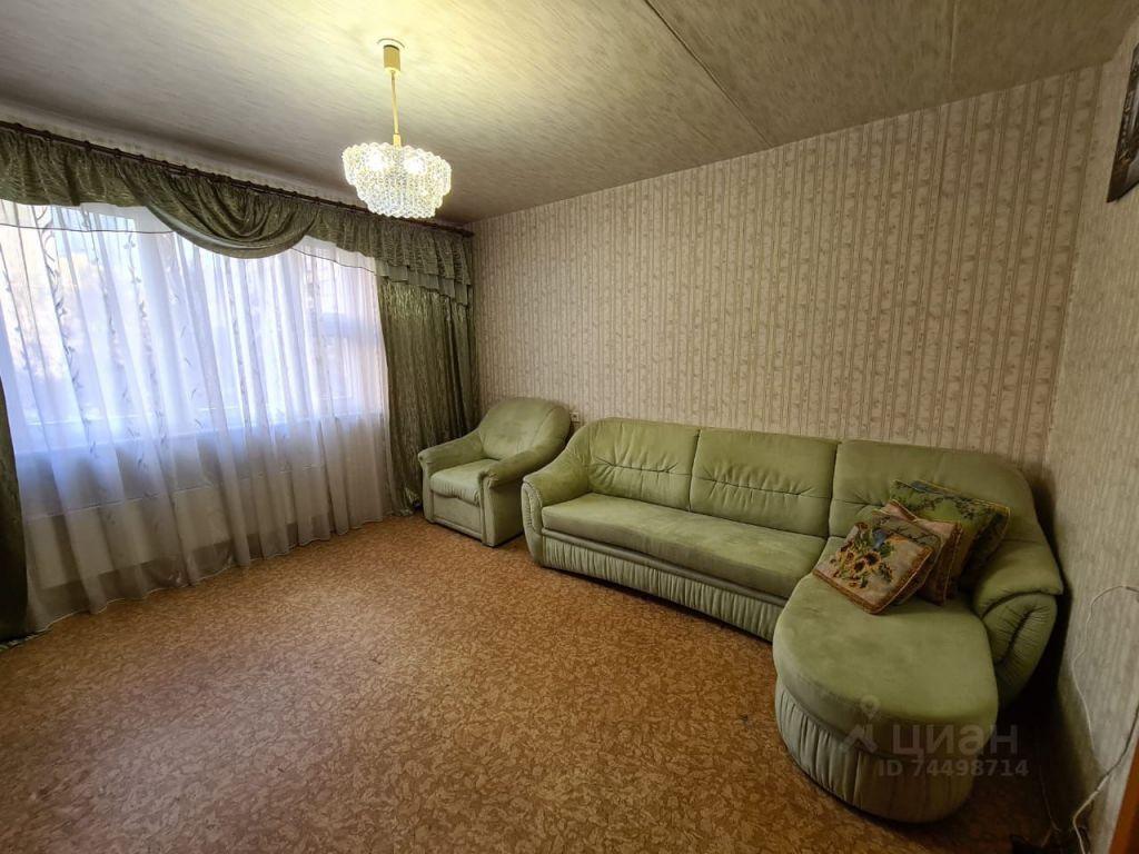 Продажа однокомнатной квартиры Москва, метро Царицыно, Лебедянская улица 32, цена 8700000 рублей, 2021 год объявление №634787 на megabaz.ru