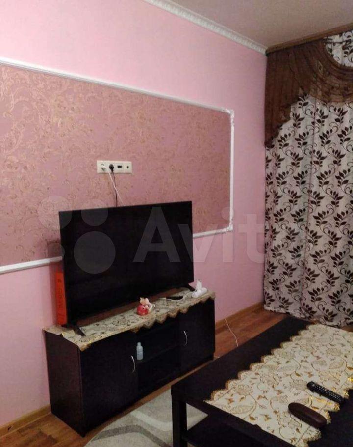 Продажа однокомнатной квартиры Дмитров, Сиреневая улица 3, цена 3900000 рублей, 2021 год объявление №634818 на megabaz.ru