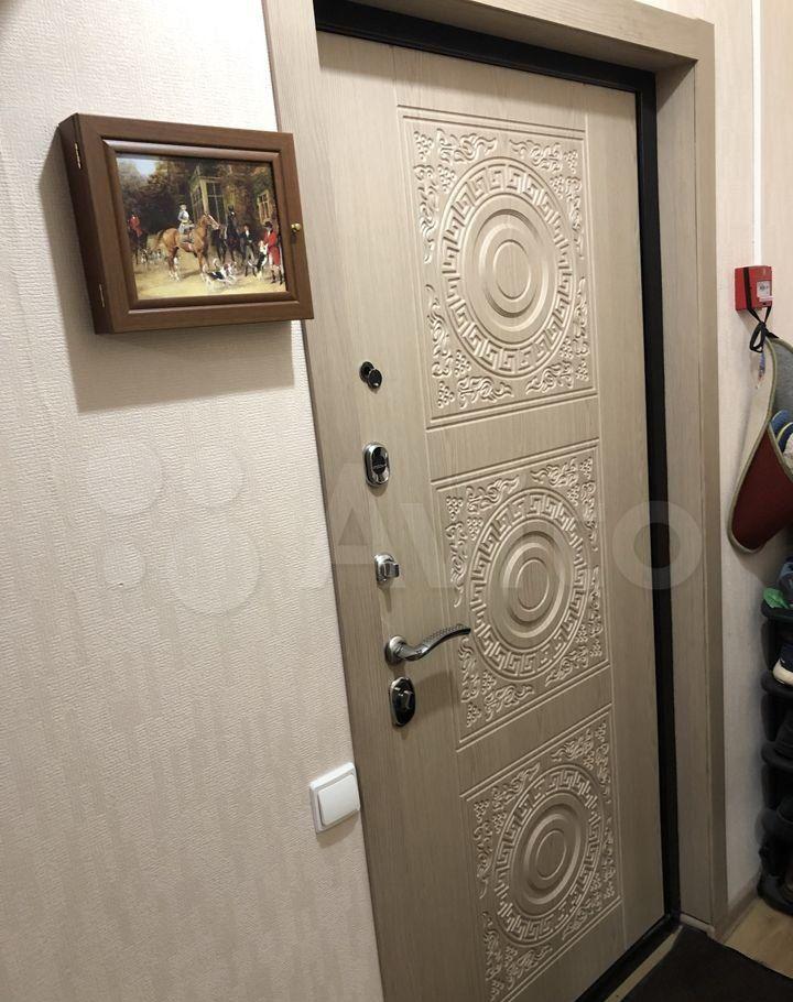 Продажа двухкомнатной квартиры Москва, метро Улица Скобелевская, Новое шоссе 6к1, цена 8700000 рублей, 2021 год объявление №635142 на megabaz.ru