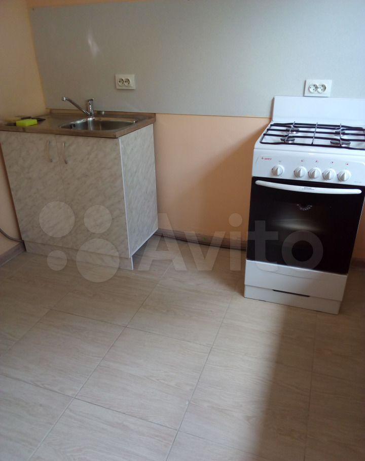 Аренда однокомнатной квартиры поселок Строитель, цена 7000 рублей, 2021 год объявление №1420661 на megabaz.ru