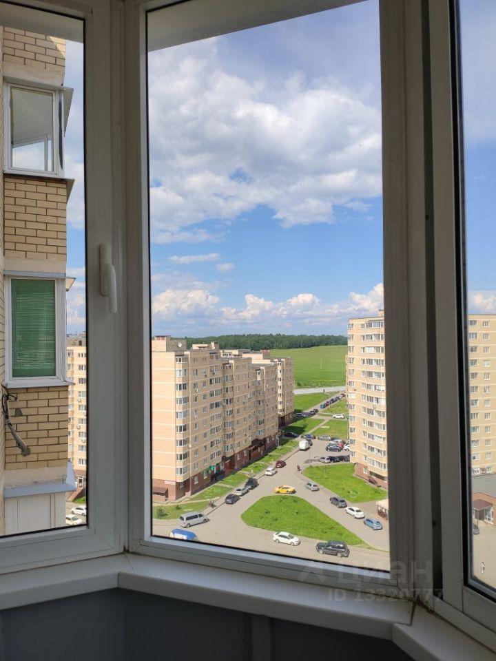 Аренда студии село Рождествено, Сиреневый бульвар 6, цена 20000 рублей, 2021 год объявление №1405337 на megabaz.ru