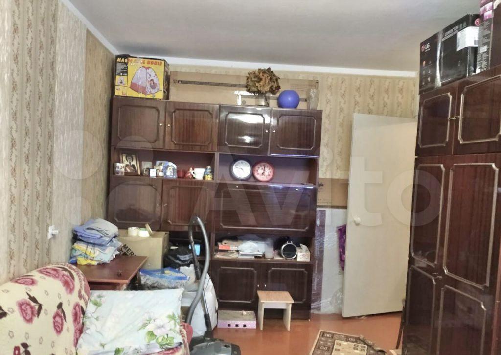 Продажа трёхкомнатной квартиры Электроугли, улица Маяковского 32, цена 5700000 рублей, 2021 год объявление №709803 на megabaz.ru
