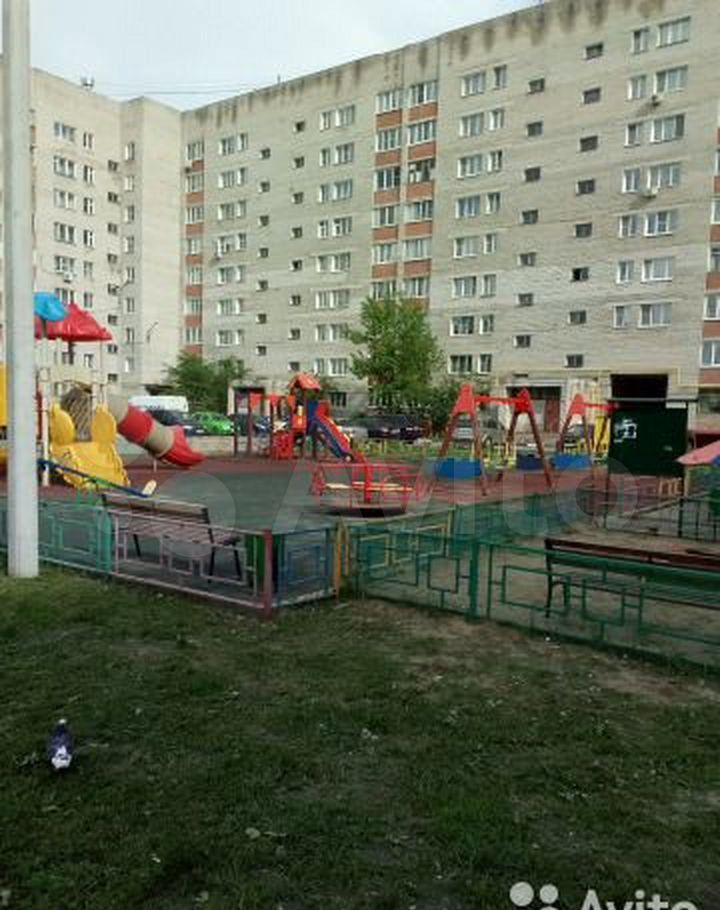 Аренда двухкомнатной квартиры Ногинск, улица Жарова 1, цена 21000 рублей, 2021 год объявление №1404909 на megabaz.ru