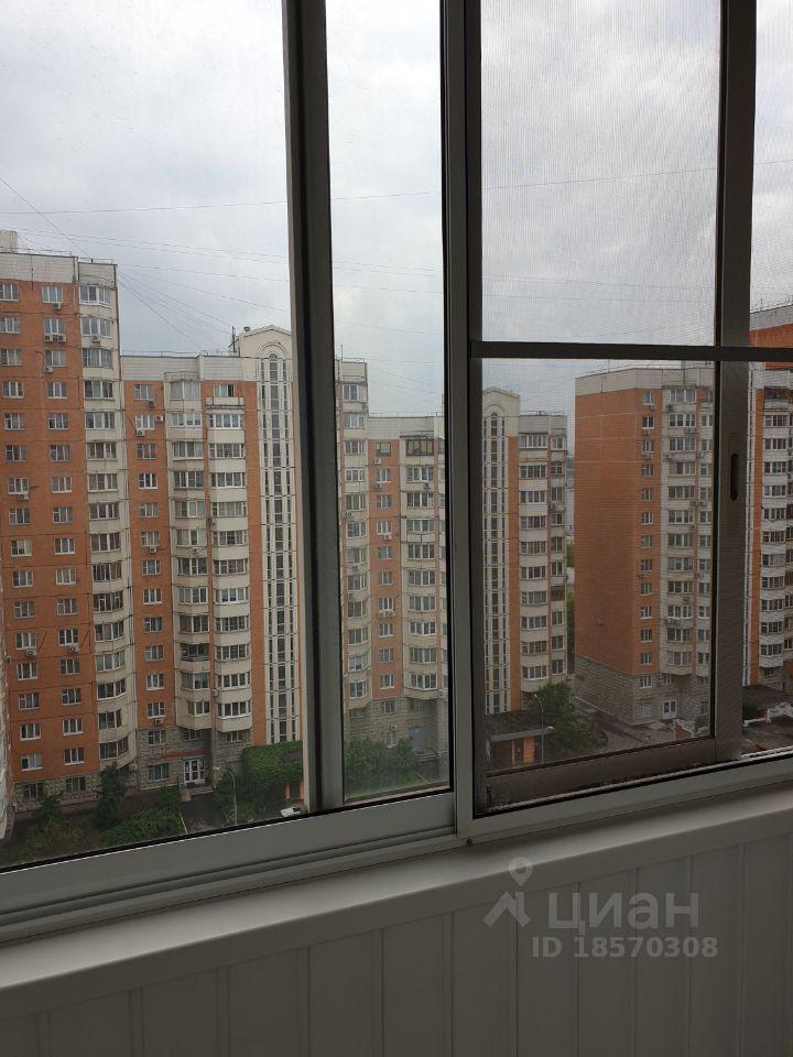 Продажа двухкомнатной квартиры Москва, метро Авиамоторная, шоссе Энтузиастов 11Ак3, цена 16500000 рублей, 2021 год объявление №635129 на megabaz.ru