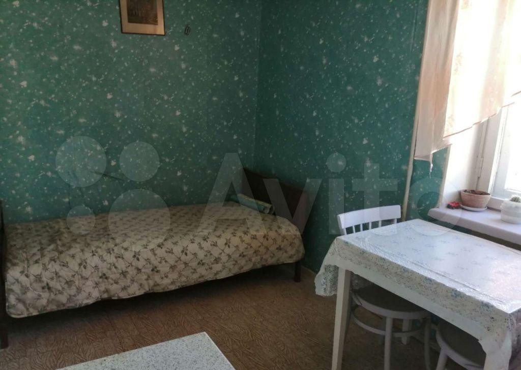 Аренда однокомнатной квартиры Дубна, проспект Боголюбова 15, цена 14000 рублей, 2021 год объявление №1404819 на megabaz.ru