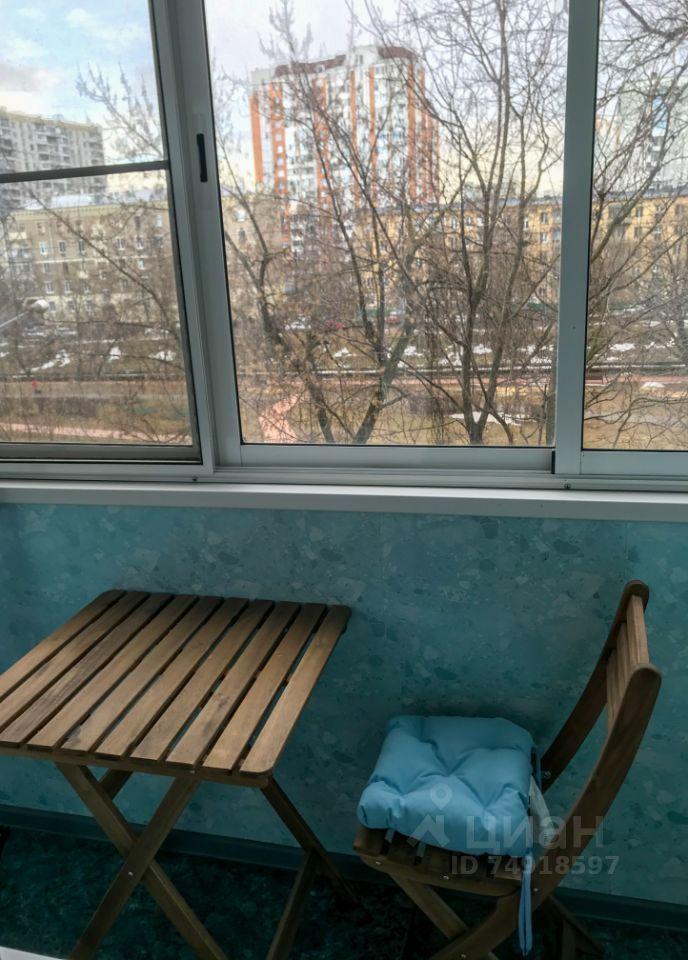 Аренда двухкомнатной квартиры Москва, метро Водный стадион, Кронштадтский бульвар 57, цена 50000 рублей, 2021 год объявление №1408169 на megabaz.ru