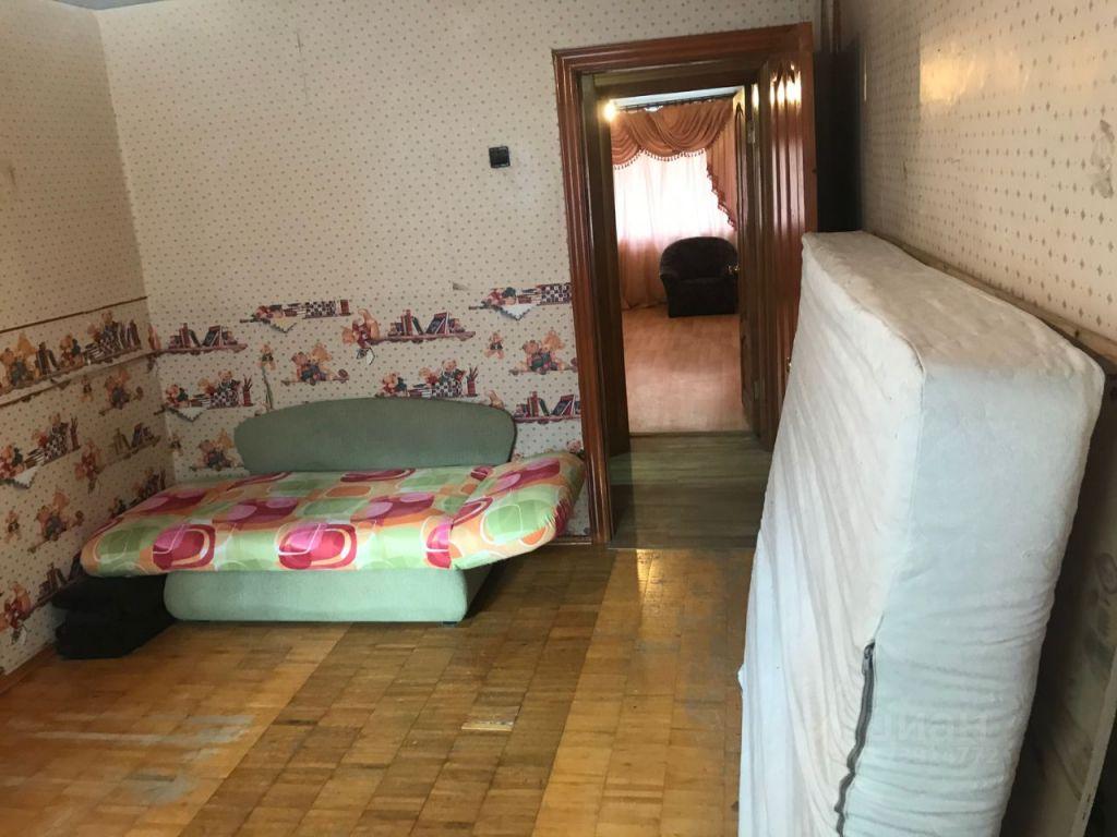 Аренда двухкомнатной квартиры поселок Лоза, цена 15000 рублей, 2021 год объявление №1409464 на megabaz.ru